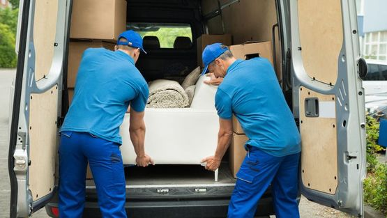 Removal and clearance services